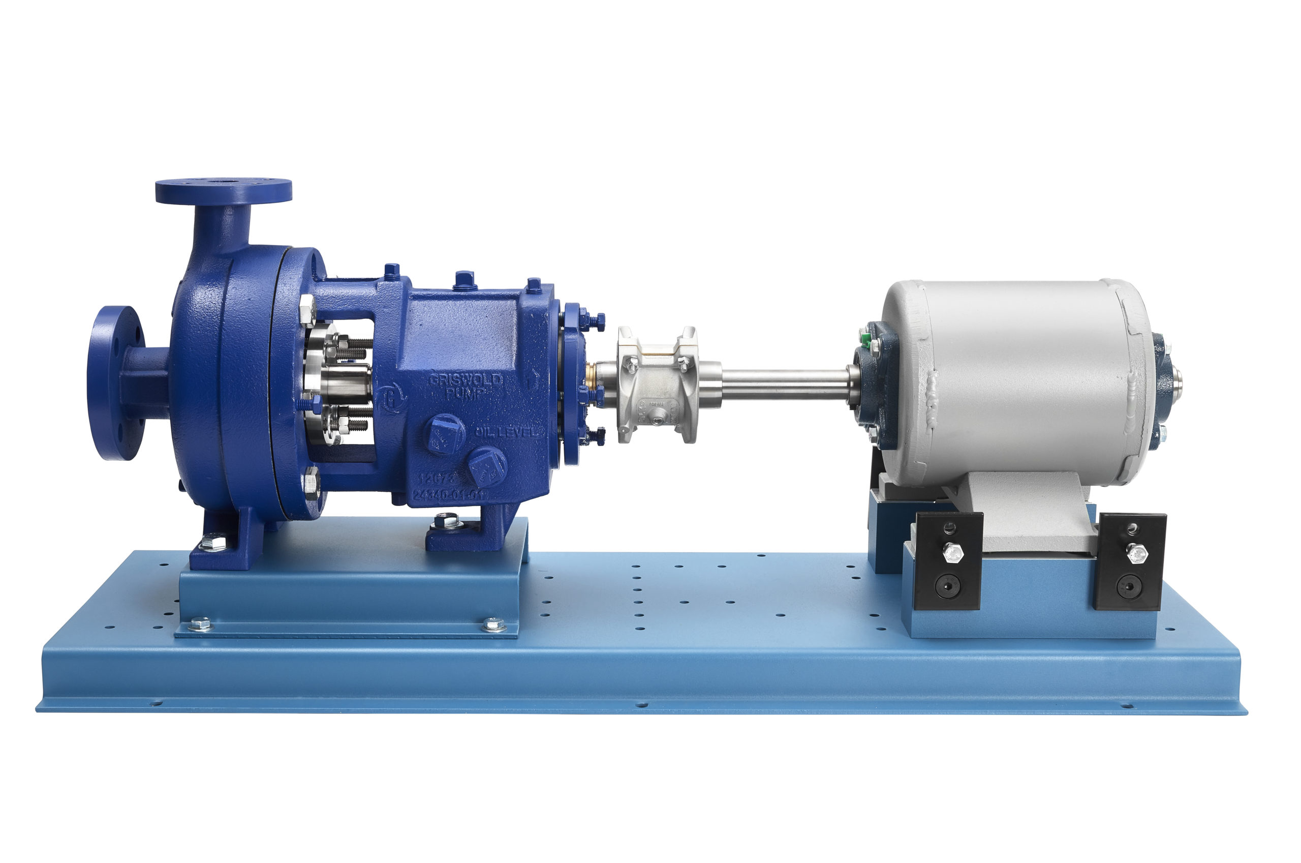 Pumps - Valves