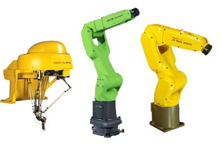 Stand-Alone Robots