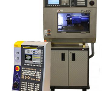 Certified Automation and Advanced Machining